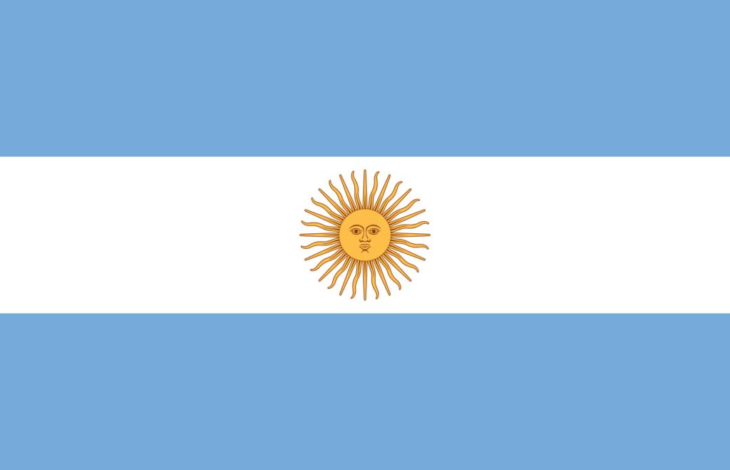 Usuarios de LaRadioCB en Argentina