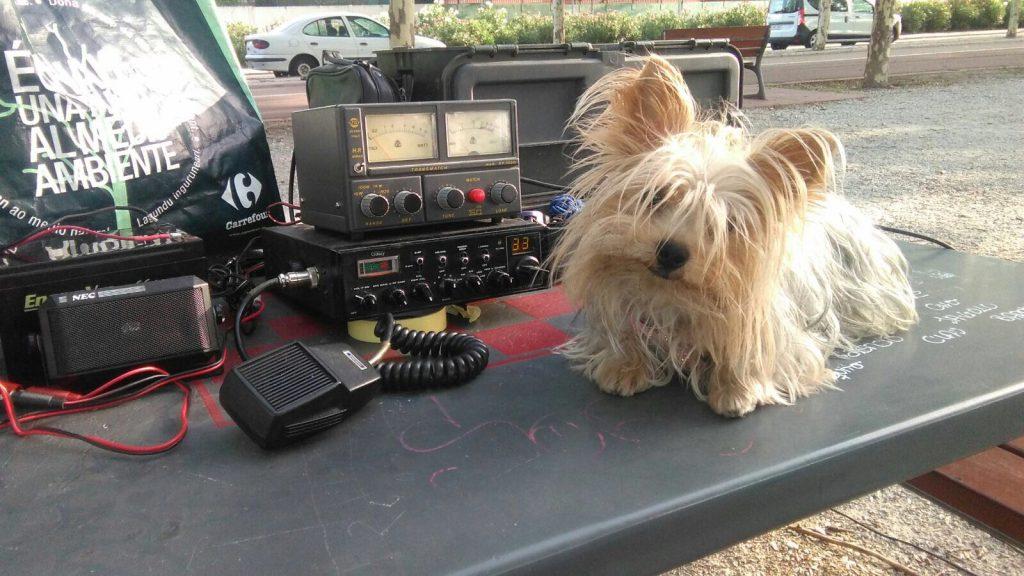 Nos gusta la RADIO ¡¡¡¡¡