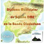 Diplomas y QSLs oficiales para CB27MHz