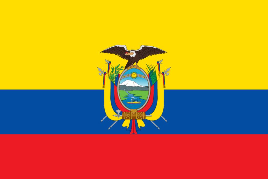 Usuarios de LaRadioCB en Ecuador