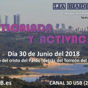 Quinta activación de LaRadioCB