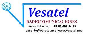 ▷ Vesatel Servicio tecnico de emisoras CB27Mhz ✓ LaRadioCB