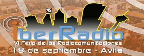 Última hora sobre Iberradio2021